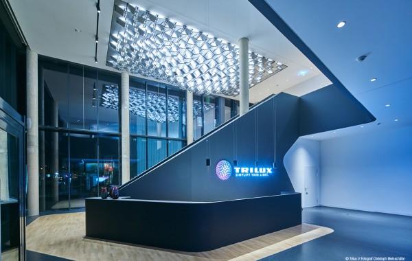 Trilux Neubau Köln