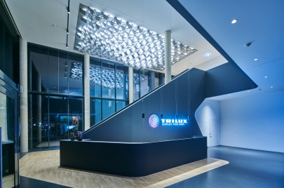 Trilux Office Cologne